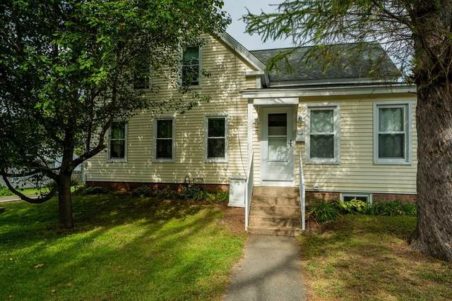 28 Spring St, South Hadley, MA 01075 (MLS #72911116) :: NRG Real Estate Services, Inc.