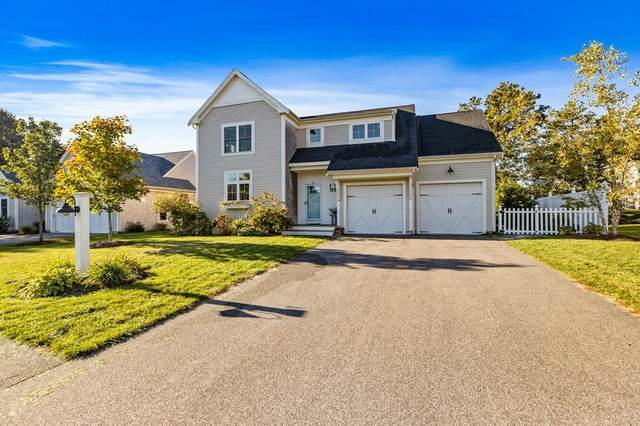 11 Inkberry Ln, Plymouth, MA 02360 (MLS #72911136) :: DNA Realty Group