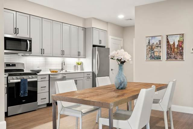 11 Walley Street #301, Boston, MA 02128 (MLS #72911144) :: Dot Collection at Access