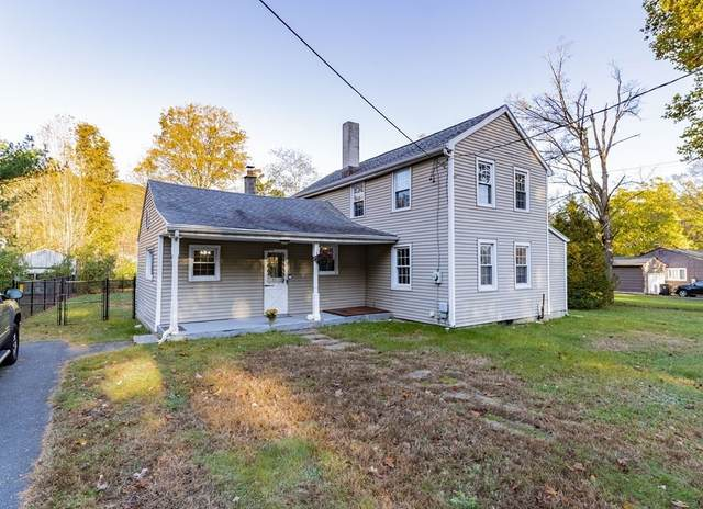 55 Northwest Rd, Westfield, MA 01085 (MLS #72911152) :: NRG Real Estate Services, Inc.