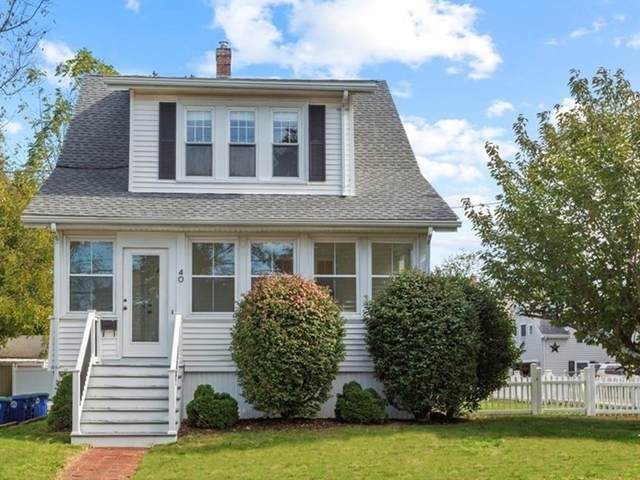 40 Bellevue Rd, Braintree, MA 02184 (MLS #72911176) :: Dot Collection at Access