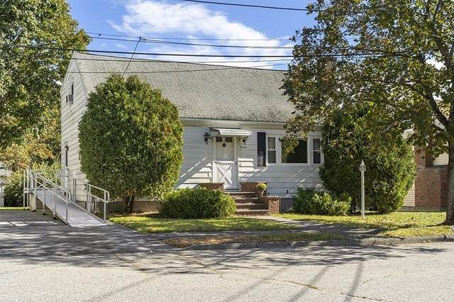 7 Henrietta Rd, Peabody, MA 01960 (MLS #72911201) :: Boylston Realty Group