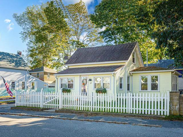 37 E Central Ave, Wareham, MA 02571 (MLS #72911211) :: Home And Key Real Estate