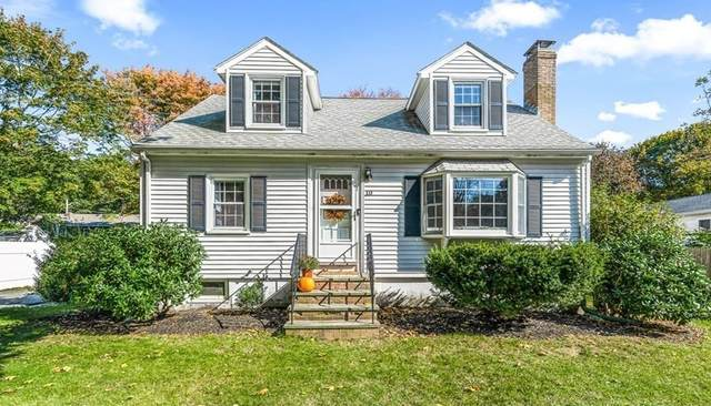 10 Pinewood Ave, Beverly, MA 01915 (MLS #72911221) :: DNA Realty Group