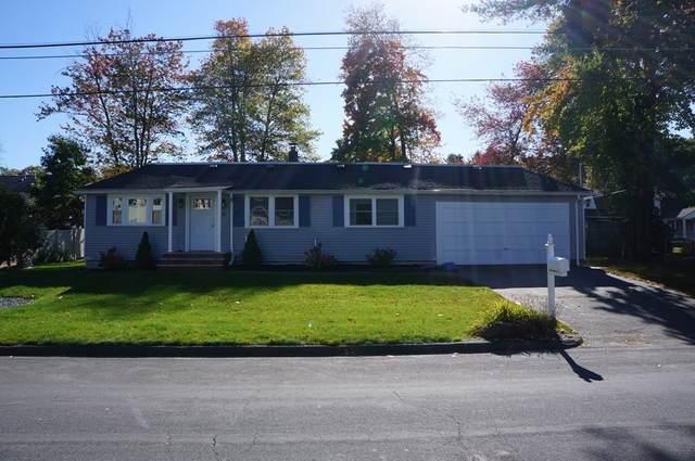 5 Carol Avenue, Burlington, MA 01803 (MLS #72911273) :: EXIT Realty