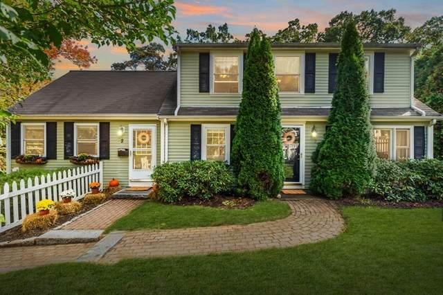 2 Skyview Terrace, Holliston, MA 01746 (MLS #72911288) :: Zack Harwood Real Estate | Berkshire Hathaway HomeServices Warren Residential