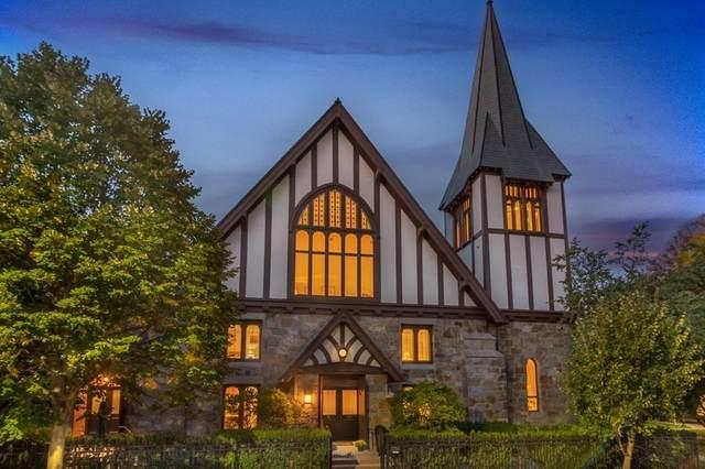 201 Freeman A-1, Brookline, MA 02446 (MLS #72911292) :: Zack Harwood Real Estate | Berkshire Hathaway HomeServices Warren Residential