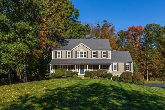 25 Kimball Road, Hopkinton, MA 01748 (MLS #72911293) :: Zack Harwood Real Estate | Berkshire Hathaway HomeServices Warren Residential