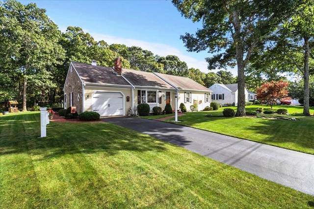 120 Diane Avenue, Yarmouth, MA 02664 (MLS #72911297) :: Zack Harwood Real Estate | Berkshire Hathaway HomeServices Warren Residential