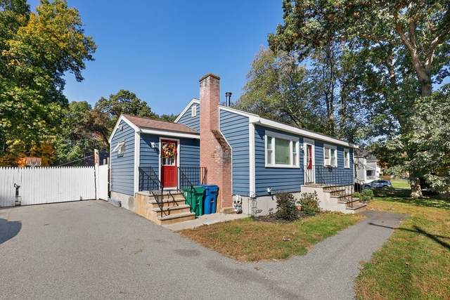 27 Wilmington Rd, Burlington, MA 01803 (MLS #72911300) :: Zack Harwood Real Estate | Berkshire Hathaway HomeServices Warren Residential