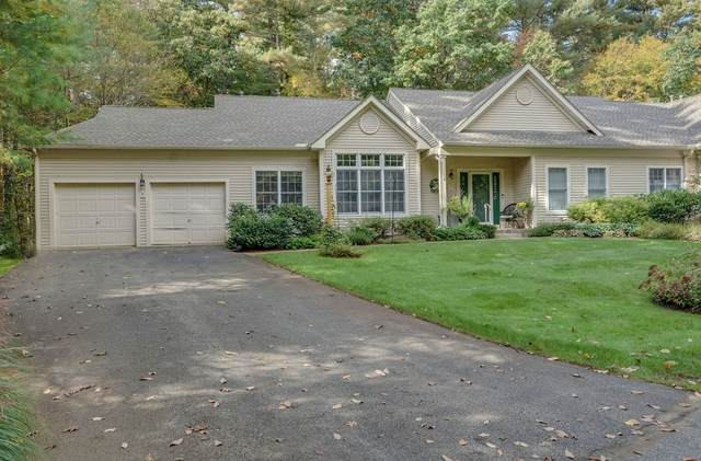 7 Chestnut Lane #7, Bedford, MA 01730 (MLS #72911311) :: Zack Harwood Real Estate | Berkshire Hathaway HomeServices Warren Residential