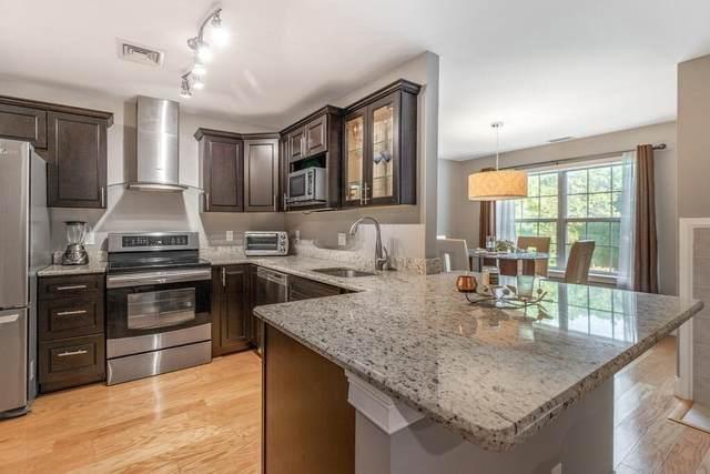 708 Gazebo #708, Reading, MA 01867 (MLS #72911335) :: Zack Harwood Real Estate | Berkshire Hathaway HomeServices Warren Residential