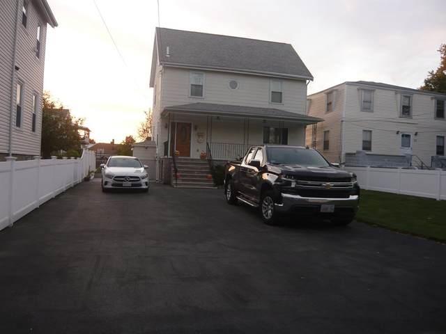 29 Sheridan St, Malden, MA 02148 (MLS #72911342) :: Zack Harwood Real Estate | Berkshire Hathaway HomeServices Warren Residential