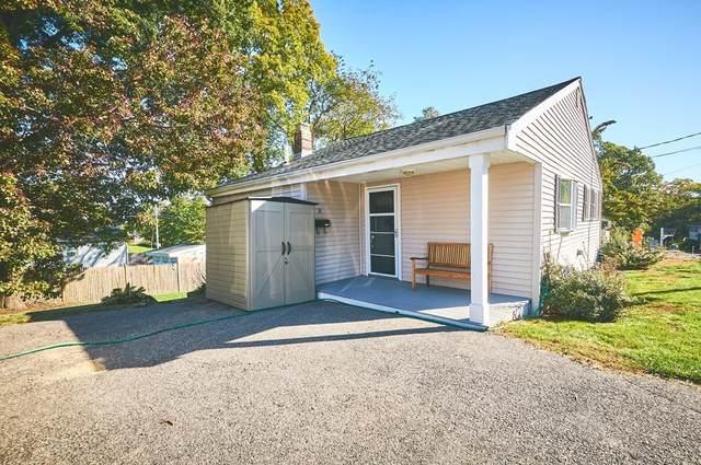 31 Saint Margaret St, Weymouth, MA 02189 (MLS #72911351) :: Zack Harwood Real Estate | Berkshire Hathaway HomeServices Warren Residential