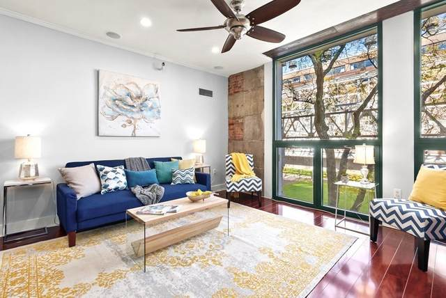 42 8th Street #4205, Boston, MA 02129 (MLS #72911352) :: Zack Harwood Real Estate | Berkshire Hathaway HomeServices Warren Residential