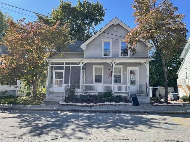 20 Summer St, Southbridge, MA 01550 (MLS #72911361) :: Zack Harwood Real Estate | Berkshire Hathaway HomeServices Warren Residential