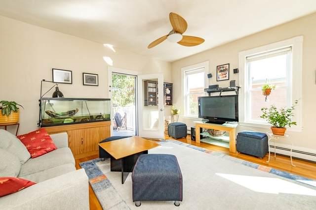26 Danforth St #3, Boston, MA 02130 (MLS #72911372) :: Zack Harwood Real Estate | Berkshire Hathaway HomeServices Warren Residential