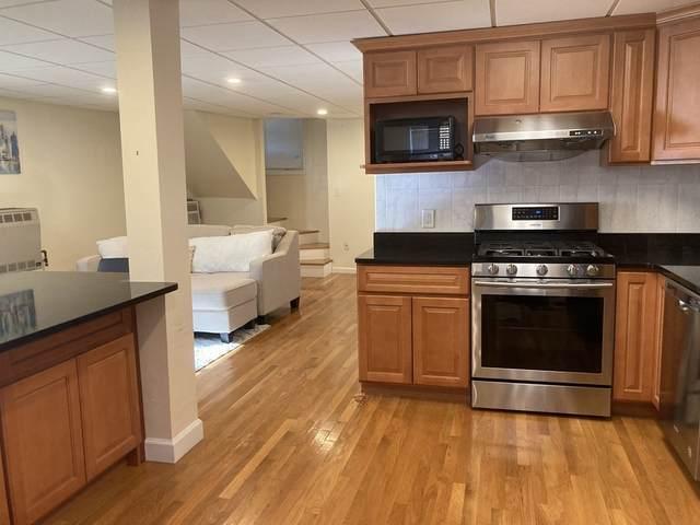 1 Glenwood St #1, Malden, MA 02148 (MLS #72911374) :: Zack Harwood Real Estate | Berkshire Hathaway HomeServices Warren Residential