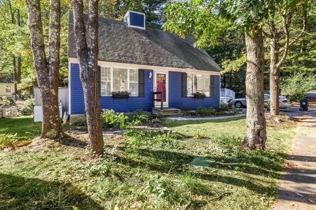 17 Settlers Lane #17, Marlborough, MA 01752 (MLS #72911378) :: Zack Harwood Real Estate | Berkshire Hathaway HomeServices Warren Residential