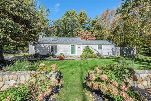 59 Marion Road, Rochester, MA 02770 (MLS #72911380) :: Home And Key Real Estate