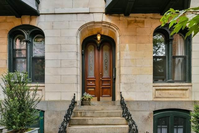33 Hancock Street #2, Boston, MA 02114 (MLS #72911381) :: Zack Harwood Real Estate | Berkshire Hathaway HomeServices Warren Residential