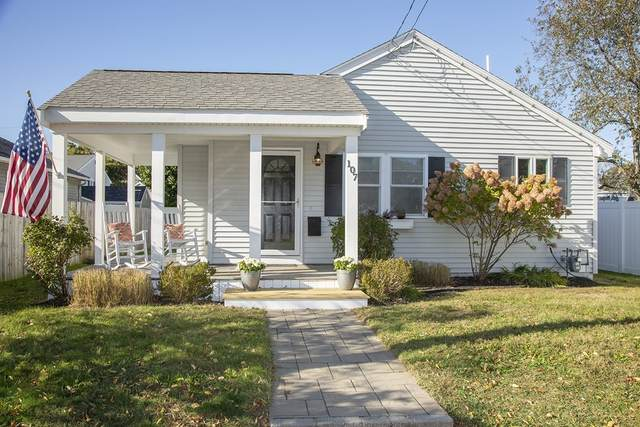 107 Touraine Ave, Hull, MA 02045 (MLS #72911398) :: RE/MAX Vantage