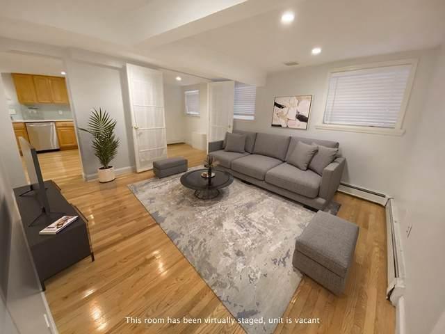 30 Pinckney St A, Boston, MA 02114 (MLS #72911403) :: Zack Harwood Real Estate | Berkshire Hathaway HomeServices Warren Residential