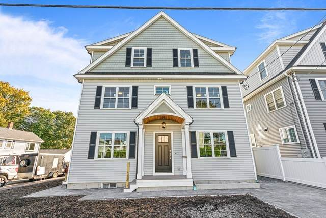 2 Day St #2, Waltham, MA 02453 (MLS #72911409) :: Zack Harwood Real Estate | Berkshire Hathaway HomeServices Warren Residential