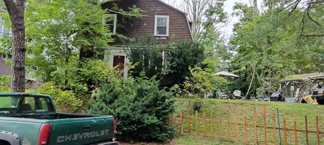 63 Pine Tree Terrace, Barre, MA 01074 (MLS #72911435) :: East Group, Engel & Völkers