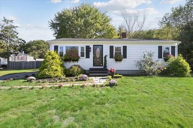 2 Peters Ln, Kingston, MA 02364 (MLS #72911534) :: Spectrum Real Estate Consultants