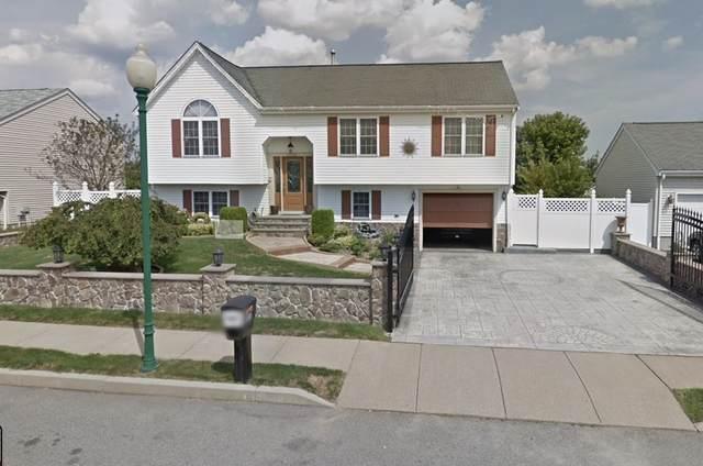 1120 Rhonda Drive, New Bedford, MA 02745 (MLS #72911538) :: Home And Key Real Estate