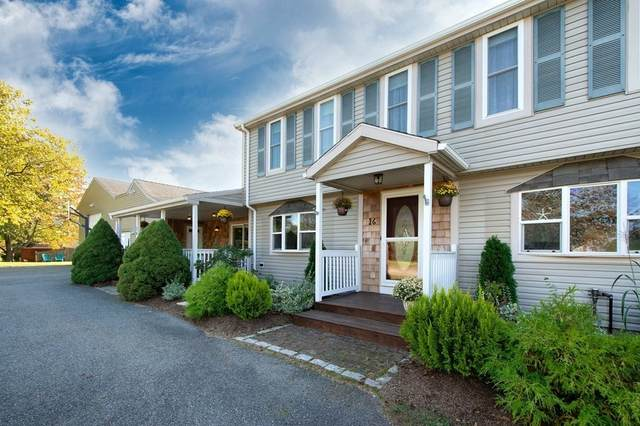 16 Fuller Way, Plymouth, MA 02360 (MLS #72911549) :: Boylston Realty Group