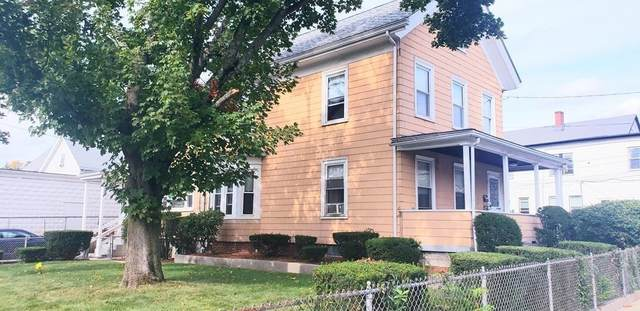 165 Pearl Street, Malden, MA 02148 (MLS #72911583) :: Dot Collection at Access