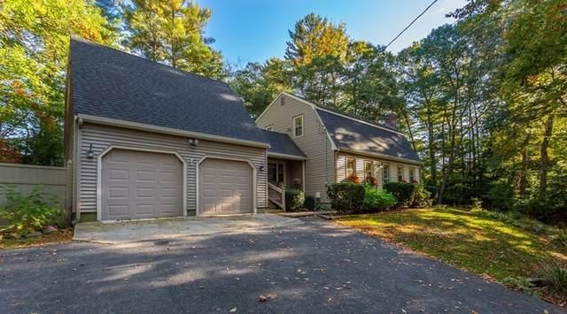 5 Brendon Hts, Middleboro, MA 02346 (MLS #72911592) :: Spectrum Real Estate Consultants