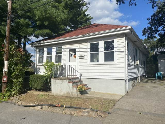 138 Phipps St, Quincy, MA 02169 (MLS #72911611) :: Dot Collection at Access