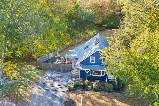 139 Thicket St, Weymouth, MA 02190 (MLS #72911616) :: Boylston Realty Group