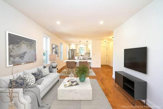 9 Boston Street #1, Salem, MA 01970 (MLS #72911626) :: Spectrum Real Estate Consultants