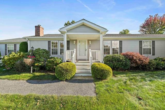 1604 Fox Run, Middleboro, MA 02343 (MLS #72911627) :: Spectrum Real Estate Consultants
