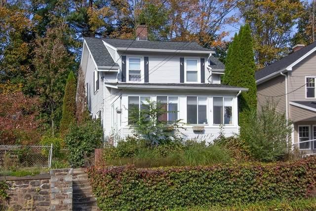139 Hillside Ave, Holyoke, MA 01040 (MLS #72911636) :: Spectrum Real Estate Consultants