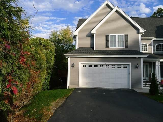 62 Elm St., Shrewsbury, MA 01545 (MLS #72911647) :: Spectrum Real Estate Consultants