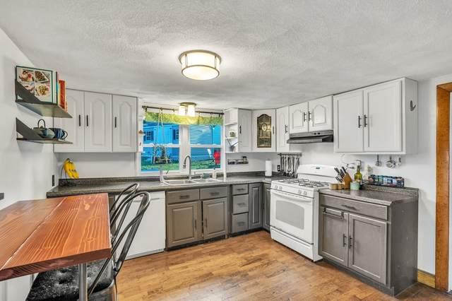 10 Ward St., Woburn, MA 01801 (MLS #72911657) :: Spectrum Real Estate Consultants
