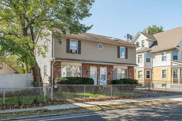 224-226 White St, Springfield, MA 01108 (MLS #72911660) :: Spectrum Real Estate Consultants