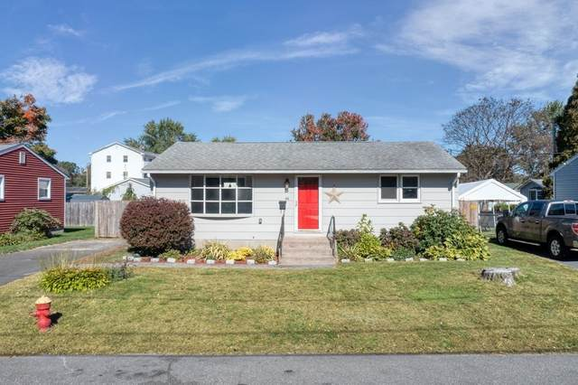 48 Melvin St, Chicopee, MA 01013 (MLS #72911664) :: NRG Real Estate Services, Inc.