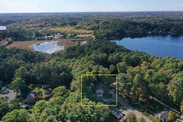 38 N Boundary Rd, Pembroke, MA 02359 (MLS #72911665) :: Spectrum Real Estate Consultants