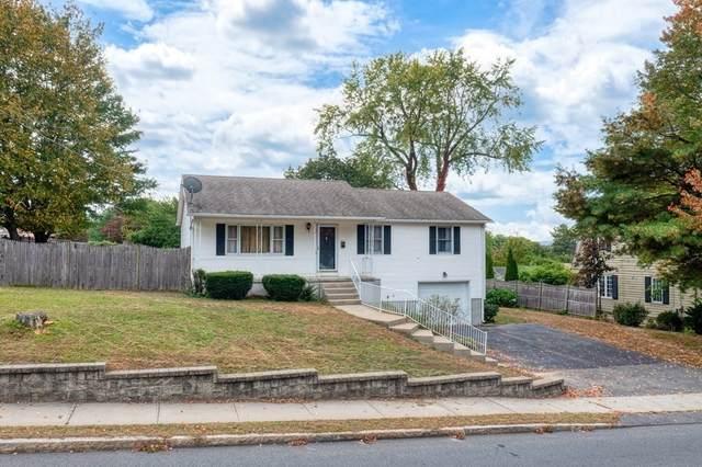 146 Saint James Ave, Chicopee, MA 01020 (MLS #72911668) :: NRG Real Estate Services, Inc.