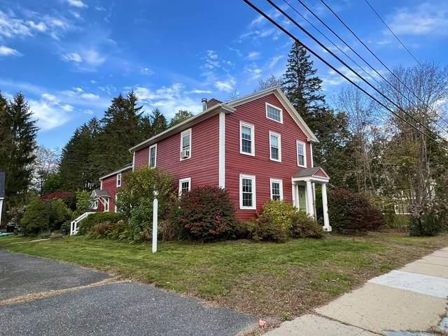9 Springfield, Wilbraham, MA 01095 (MLS #72911676) :: Spectrum Real Estate Consultants