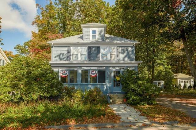 82 Temple St, Gardner, MA 01440 (MLS #72911677) :: Re/Max Patriot Realty