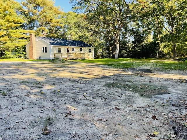 24 Duck Plain Rd, Plymouth, MA 02360 (MLS #72911678) :: Spectrum Real Estate Consultants