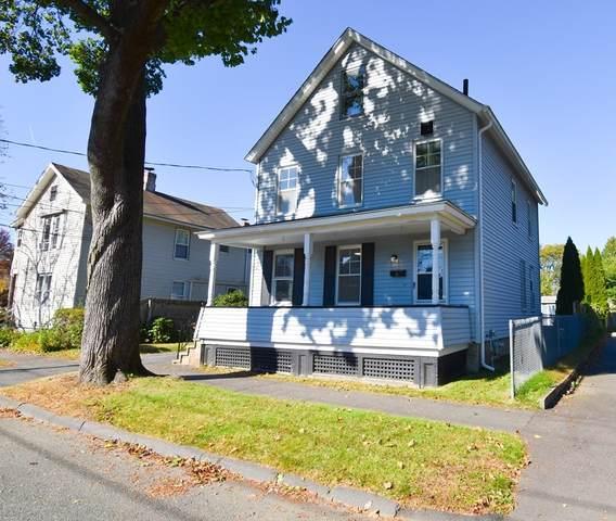 6 William St, Westfield, MA 01085 (MLS #72911679) :: Spectrum Real Estate Consultants