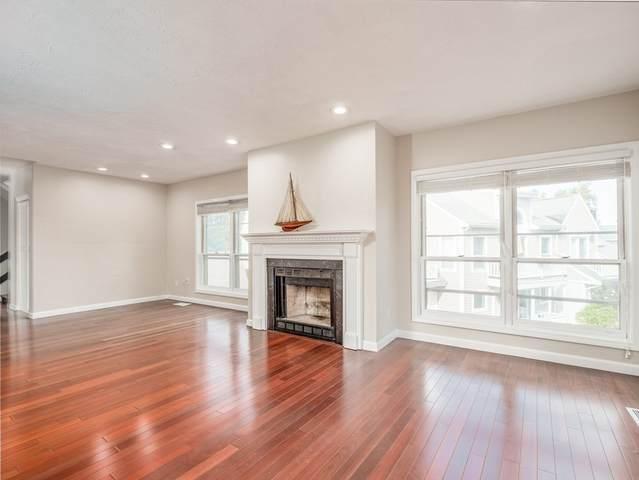 17 Whaler Lane #17, Quincy, MA 02171 (MLS #72911682) :: Spectrum Real Estate Consultants